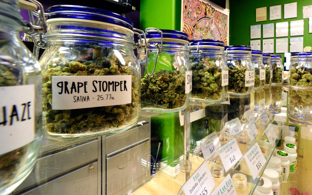 Selling Your Marijuana Business