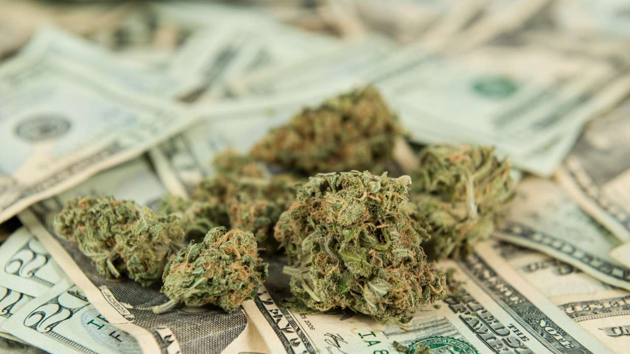 cannabis business brokers